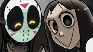 Jason and Momo Animation