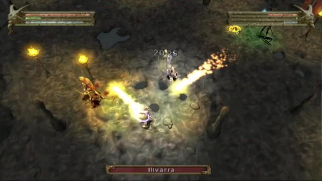 Baldurs Gate Dark Alliance Extreme mode Part 33 22