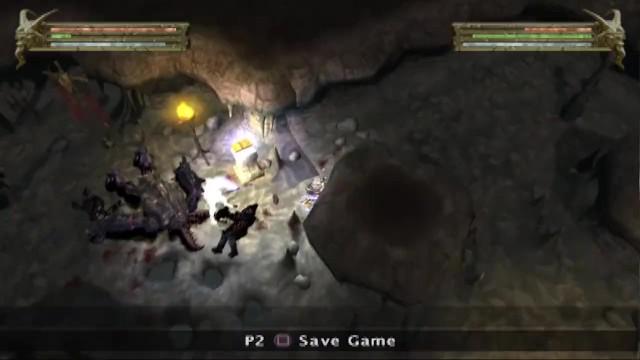 Baldurs Gate Dark Alliance Extreme mode Part 33 1
