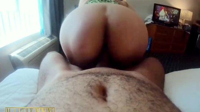 Latina BBW Wants Her Face Covered In Cum 1