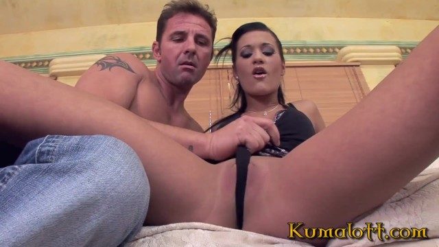 Kumalott - Dirty Milf Love To Take Anal To Mouth Sex