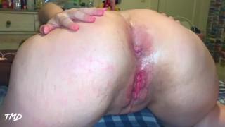 TMD: Broke her Pussy & things got Dirty!