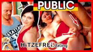 public fuck! mini's pussy fucked again and again! hitzefrei.dating                                                                                          – teen porn