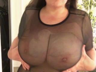 Big tit bbw babe models sexy bodysuits...