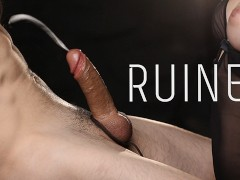 Sweet Tantalizes For Him - Wrecked Ejaculation With Jism Explosion