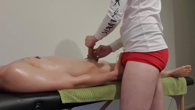 Gay men erotic message porn Fucking an asian guy after an erotic massage