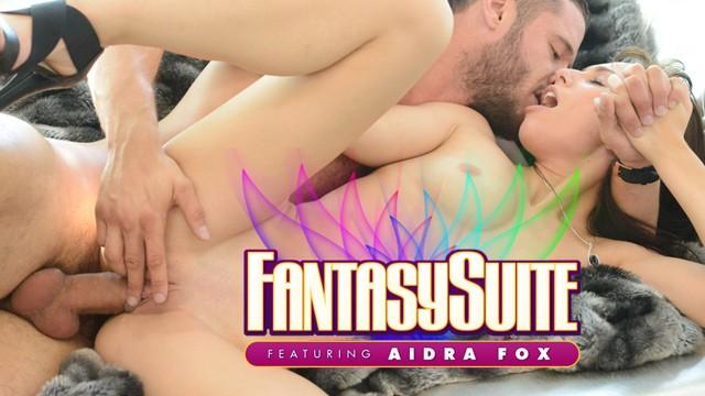 Aidra Fox Fucks Sugar Daddy in Vegas Hotel Suite! Intense Multiple Orgasms!