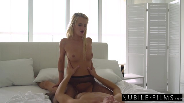 Beautiful Angelic Blonde Aisha Sensually Satisfied By Her Lover S21:E2 12