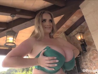 busty, lingerie, softcore, blonde, busty milf, solo female, glamour, solo girl, maria body, striptease, huge tits, big natural boobs, behind the scenes, big boobs, milf, bbw, big natural tits, big tits, pinupfiles