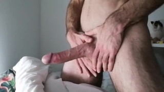 Solo Male Intense Edging