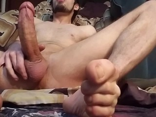Monster cock stud