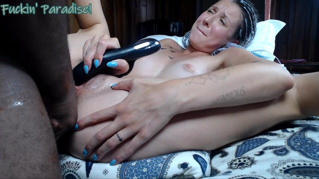 Amateur Hotwife First Time