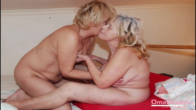 Fifty year old bbw grannies - Omahotel compilation of nasty granny pictures
