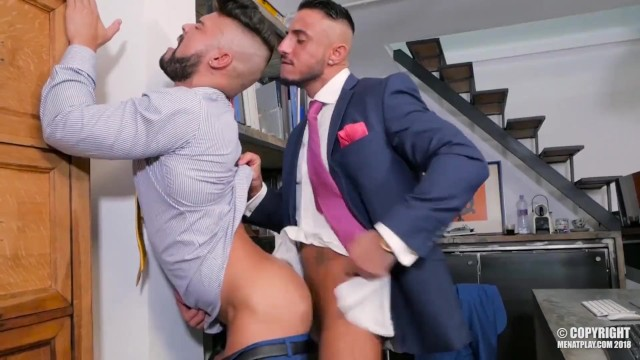 Gay man sues new jersey Klein kerr is breaking in the new stud at work