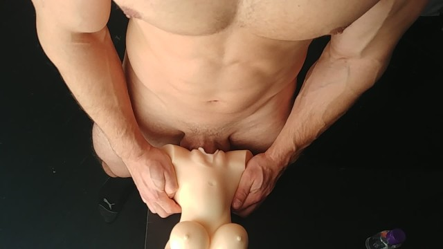 High tech sex toy for men - Dirtyrabbit pov - interactive dirty talk cum countdown. full vid