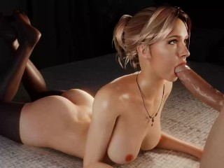 The ultimate blowjob compilation hd...