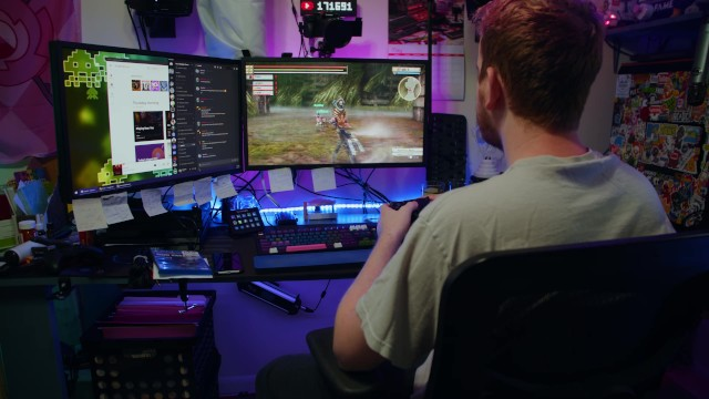 This 4K HDR monitor has been the video production king for over a year... 6