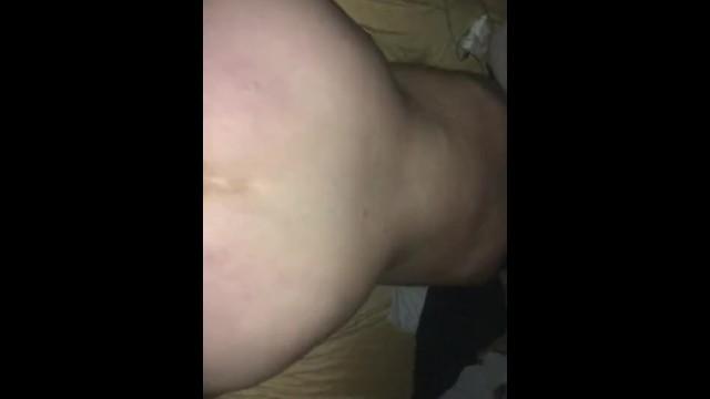 Gay white fuck black - Fucking this white boy i met online, fat ass nice cumshot