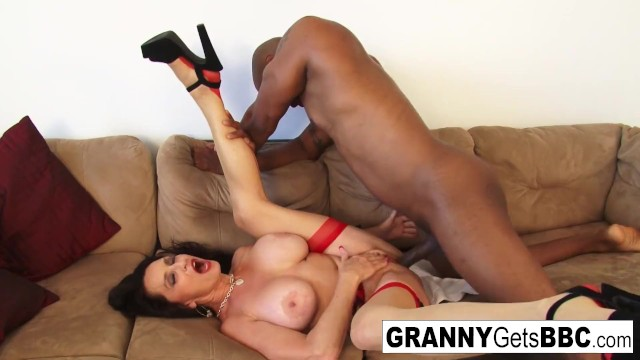 Rita g tits - The very best of granny gets bbc
