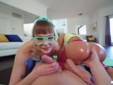 Mofos - Horny Sailor Luna And Ella Reese Share Boyfriend's Cock
