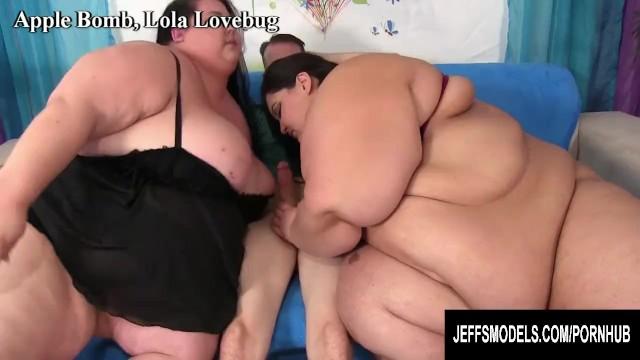 Ssbbw Pornhub