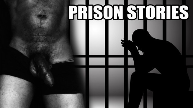 Gay erotic prison stories - Humiliation prison stories inmate turned bitch look at bubba fuck his bitch