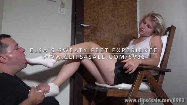 Probiotics treat vaginal odor Elsas sweaty feet experience - dreamgirls in socks