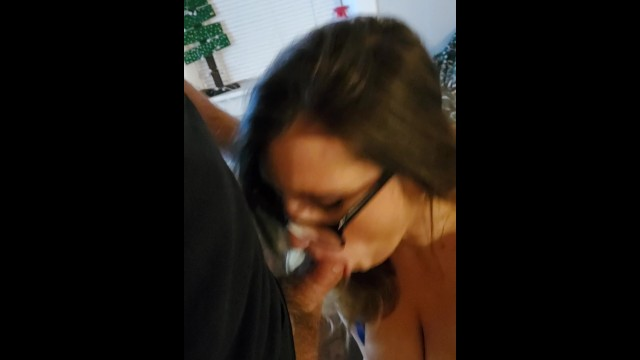 christmas porn fucking at friends house real pawg amatuer 5