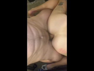 I bend over Bre Thickk, fist, fuck, smack, and anal fuck my perfect angel