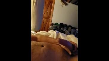 BWC Masturbating