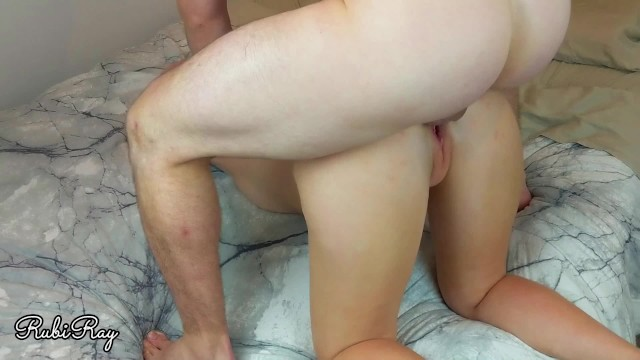 She Takes a Big Dripping Load of Cum after Masturbating 19