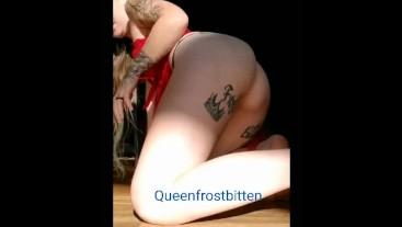 That ass though