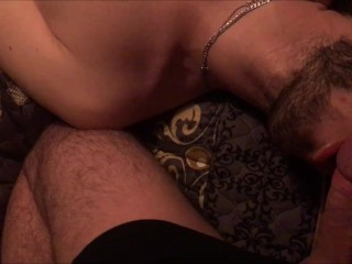 Two boys jerking and fucking...
