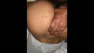 Fucking my neighbor until her bf walks in and catches us