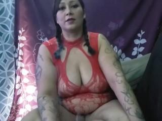 Christmas suck and fuck with latina...