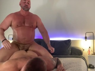 Intense breeding with tyler reed show...