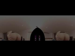 PORNBCN 4K VR POV Julia de Lucia fucking blowjob footjob virtual reality hd