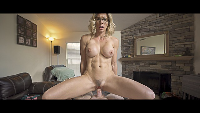 Girls licking ass and balls Pov massage from my friends hot mom cory chase