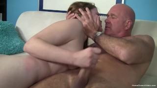 Pornhub Old Man