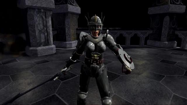 Fadden gate mc naked Baldurs gate dark alliance extreme mode part 54