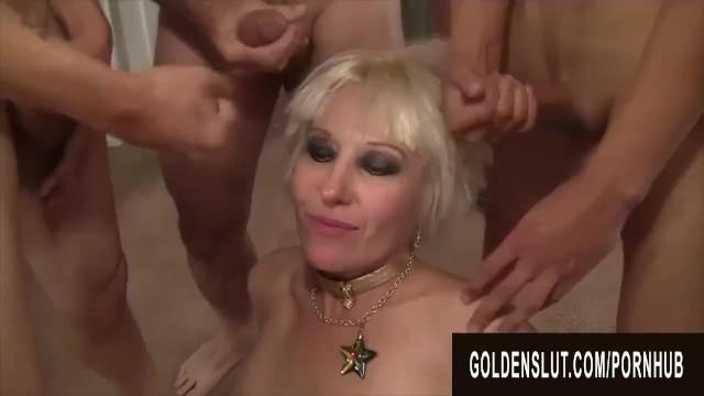 Free pics mature marga Golden slut - generous cumshots for horny older sluts compilation part 1