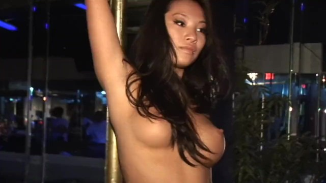 Strip club parties new years eve Amateur akira getting naked at a strip club early years