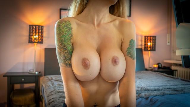 Perfect Round Ass Big Tits