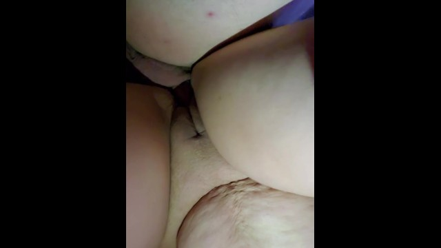 Finished him off in my wet pussy 10