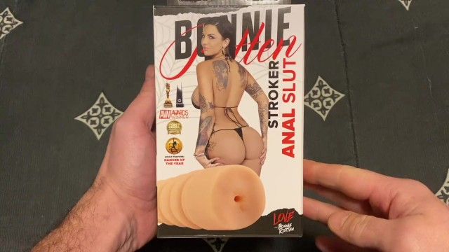 Penis advantage review Bonnie rotten sex toy sleeve review and unboxing