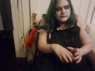 Egl goth transgender sega pico sailor moon teasing...