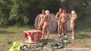 nude reality kings paintball