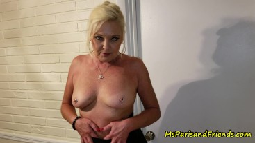 There's Nothing Better Than a Sexy HORNY MILF
