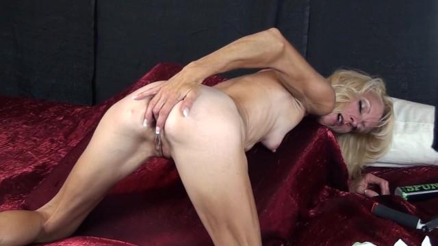 GIna Starr Playtime # 2 18