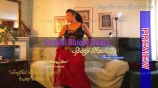 Soulful Bluesy Dance